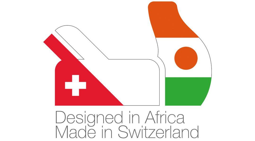 Concorso : Designed in Africa – Made in Switzerland